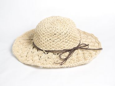 Straw hat – Soft